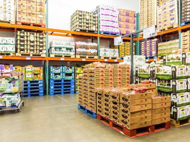 Doha Food Service